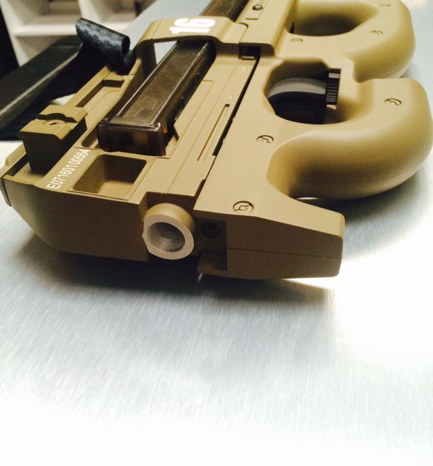 Pistolets laser game Vaucluse