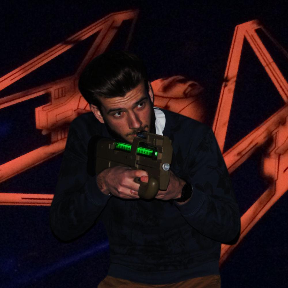 Comité entreprise : laser game et team building à Avignon