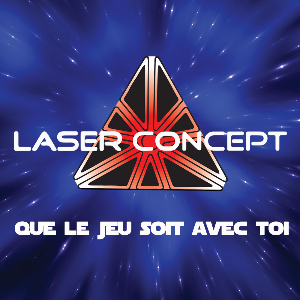 Règles du laser game Avigon