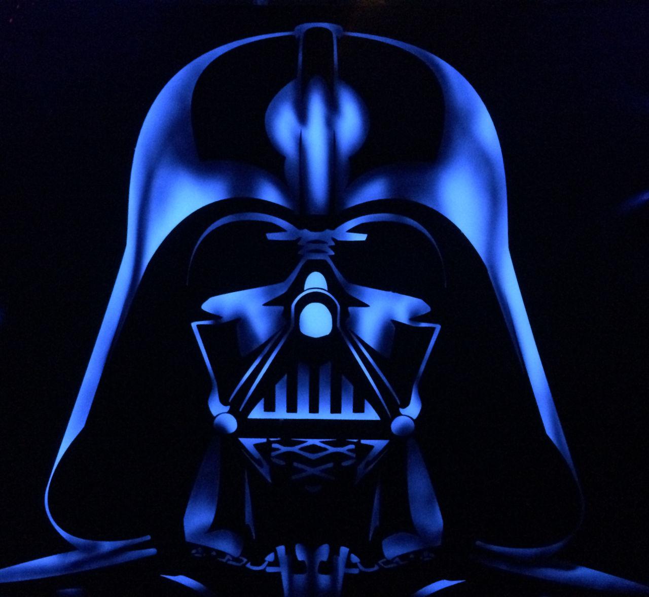 Laser game Avignon ambiance Star Wars